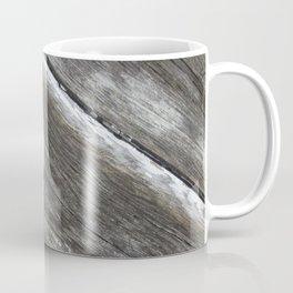 Old Baseball 7 Coffee Mug