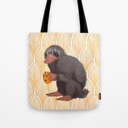Fantastic Beasts and where to find them cookies Tote Bag