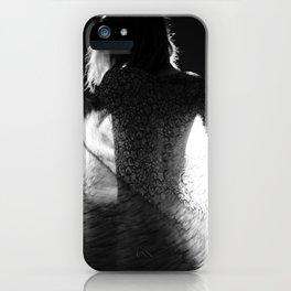 Unititled 01 iPhone Case