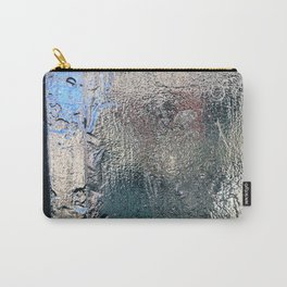 Urban Abstract 103 Carry-All Pouch
