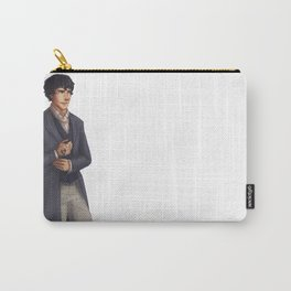 Will Herondale Carry-All Pouch