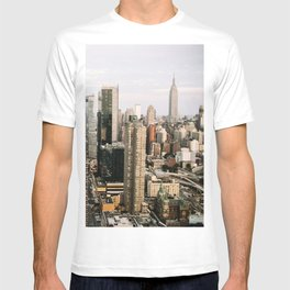 My Empire - NYC T-shirt