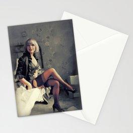 Elke Sommer, Actress Stationery Cards