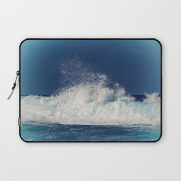 The Wave Laptop Sleeve