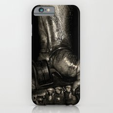 The Mechanic Slim Case iPhone 6s