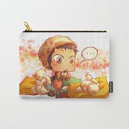 Cute trafalgar  Carry-All Pouch