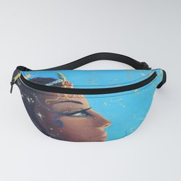 Phoenix of the Dawn Fanny Pack