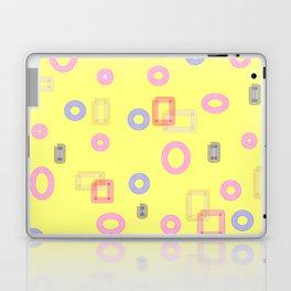 pattern Y1 Laptop & iPad Skin