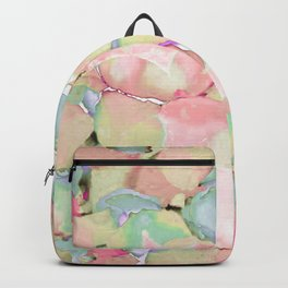 Flower Field Backpack