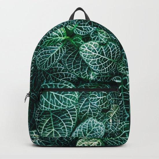 I Beleaf In You II Backpack