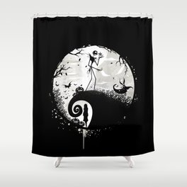 Whats this Shower Curtain