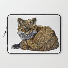 Fox Kit Laptop Sleeve