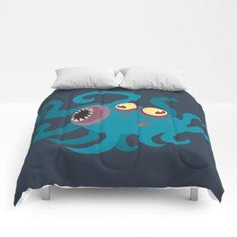 Octo Threat Comforters