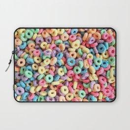 Fruit Loops Laptop Sleeve