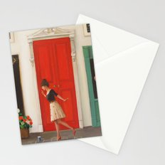 Hopscotch Stationery Cards