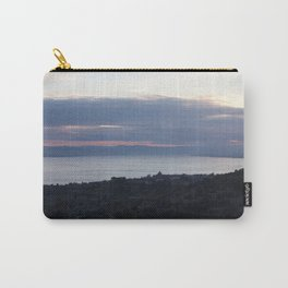 Dundee Law 3 Carry-All Pouch