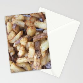 Five Guys Fries Stationery Cards