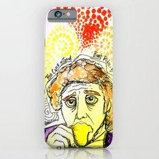 Willy Wonka Drinks His Tea - Gene Wilder  Slim Case iPhone 6s
