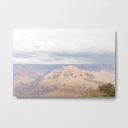 grand canyon print, desert print, nature photo, grand canyon, arizona print Metal Print