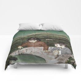 Playground Comforters