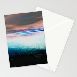 Sky of Dreams and The Ocean Stationery Cards