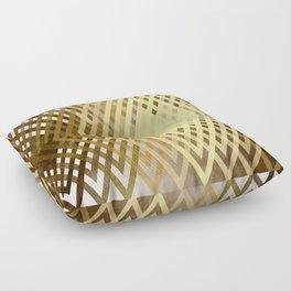 CUBIC DELAY Floor Pillow