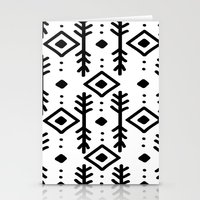 nordic Stationery Cards featuring NORDIC by Nika