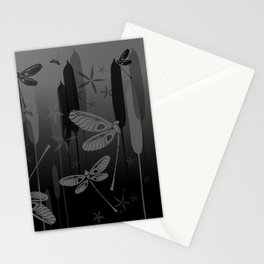 CN DRAGONFLY 1011 Stationery Cards