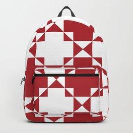 Nurse's Block Backpack