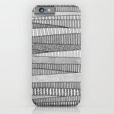 Fields in B&W iPhone 6s Slim Case