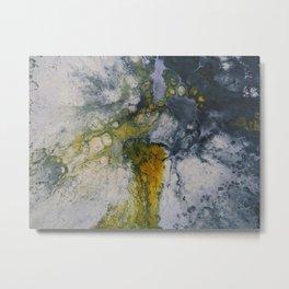 Cadence Metal Print