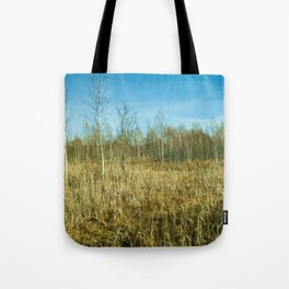 The Greatest View Tote Bag