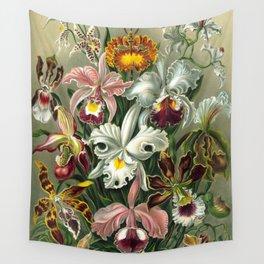 Ernst Haeckel Wall Tapestry