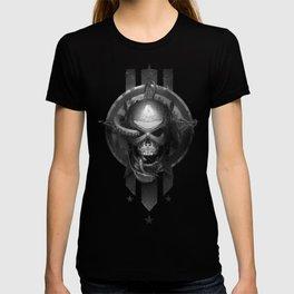 Hail Hydra 8 T-shirt