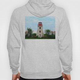 Garden Lighthouse Hoody