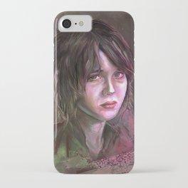 Ellen Page  iPhone Case