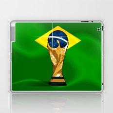 Brazil 2014 Laptop & iPad Skin