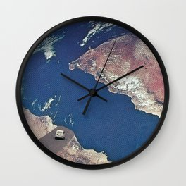 Jump to choose Wall Clock