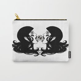 Rollergirls x2 Carry-All Pouch