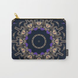 Art Deco. No. 3 Carry-All Pouch