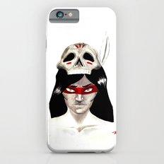 Warpaint iPhone 6s Slim Case