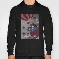 Through the Clouds and Back Again Hoody
