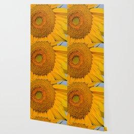 Sunny Sunflower Wallpaper