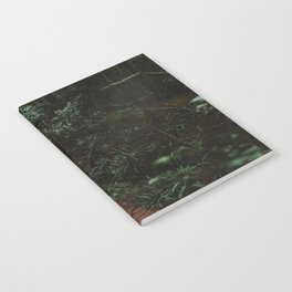 Olympic National Park Forest Trail Notebook