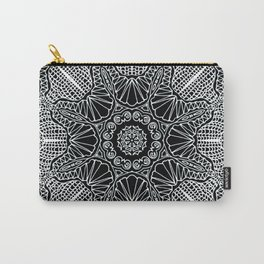 Mehndi Ethnic Style G412 Carry-All Pouch