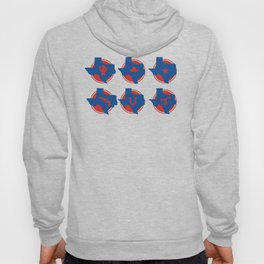 Happy Texas Independence Day Hoody