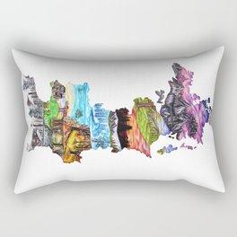 Prythian Rectangular Pillow