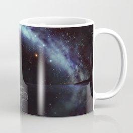 Trapped in the Night Coffee Mug