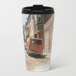 Cul-de-sac Travel Mug