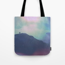 VIEWS Tote Bag
